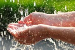 В Петров день было принято умываться водой из трех ключей