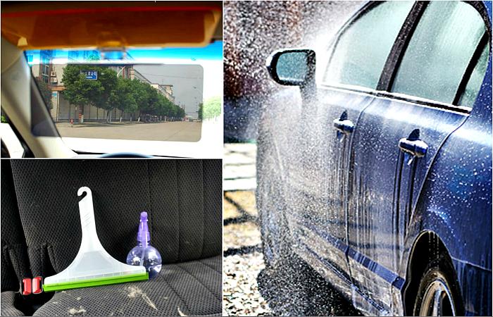 17 советов, которые полезно знать каждому автомобилисту