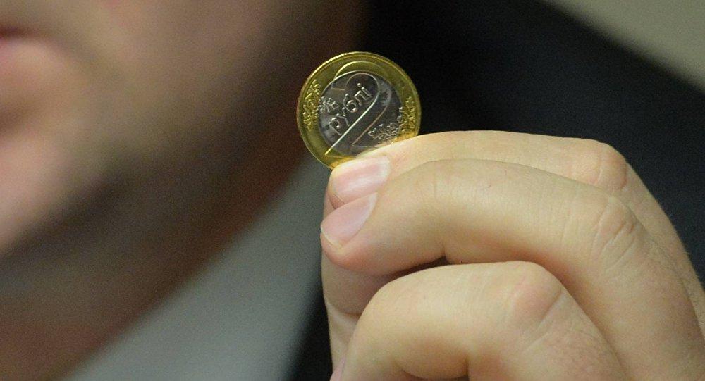 Медики обеспокоены: белорусские малыши часто глотают монеты