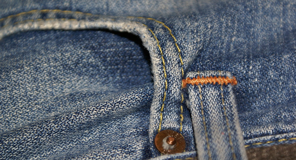Мужчинам не стоит носить смартфоны в карманах штанов