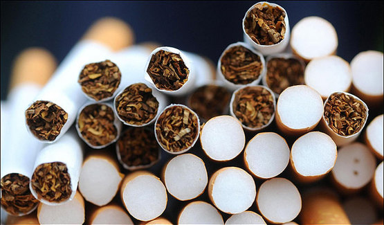 С 1 октября в Беларуси подорожают некоторые марки сигарет