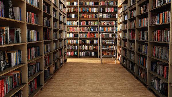 Сегодня − День библиотек Республики Беларусь
