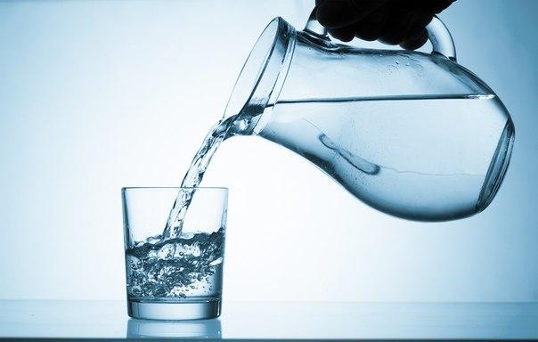 Живая вода – красота и здоровье