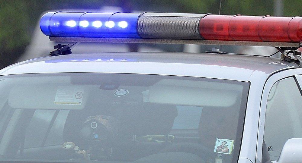 Погоня со стрельбой в Молодечно: травмирован инспектор ГАИ