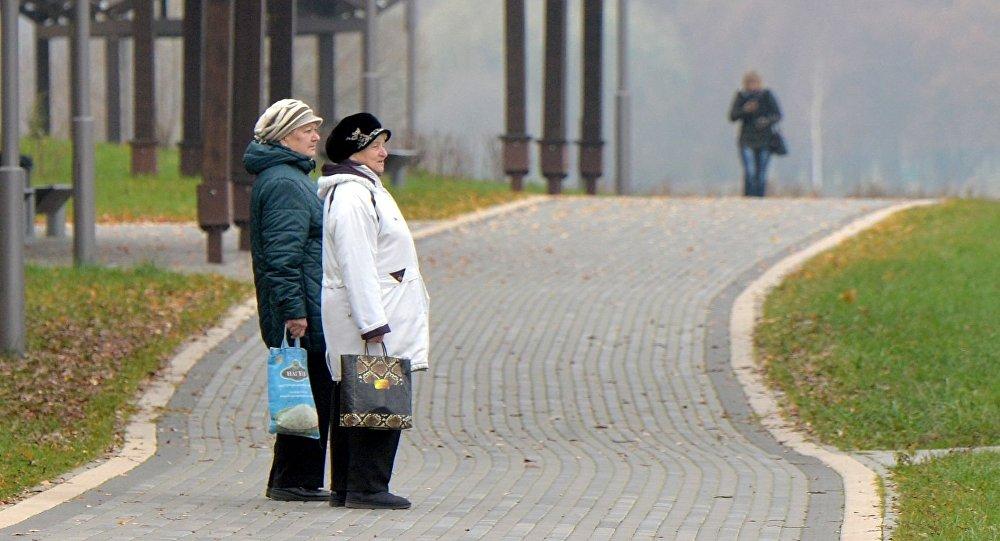 Щеткина: подготовлен проект указа о повышении пенсий