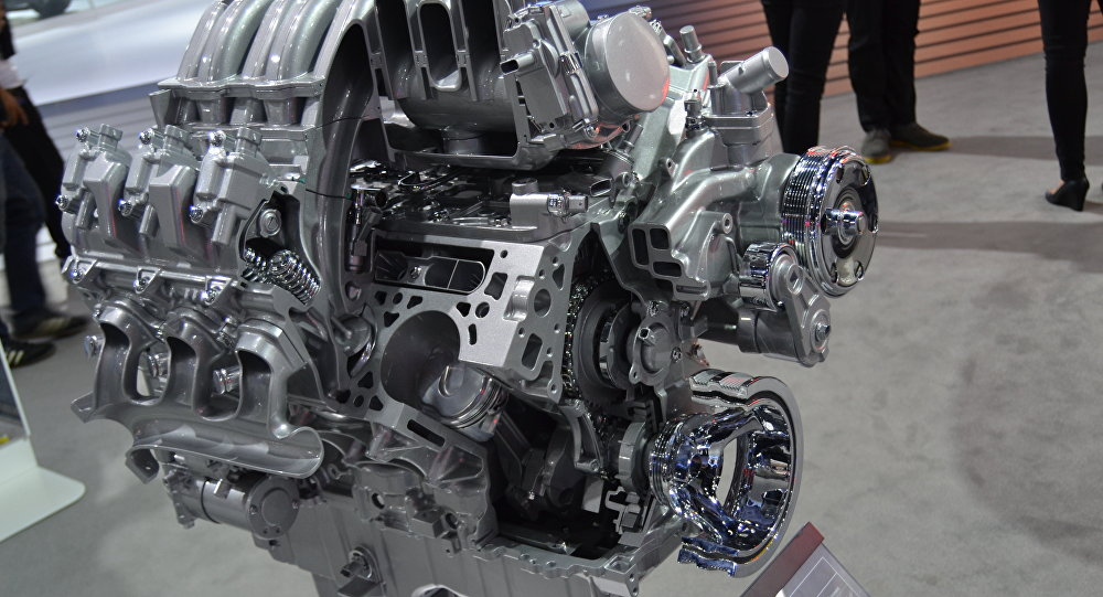 Беларусь с участием Китая создаст производство дизельных двигателей