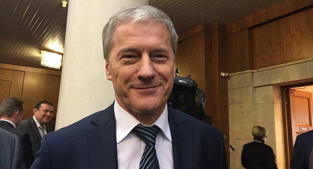 Зампредом Палаты представителей избран Болеслав Пирштук