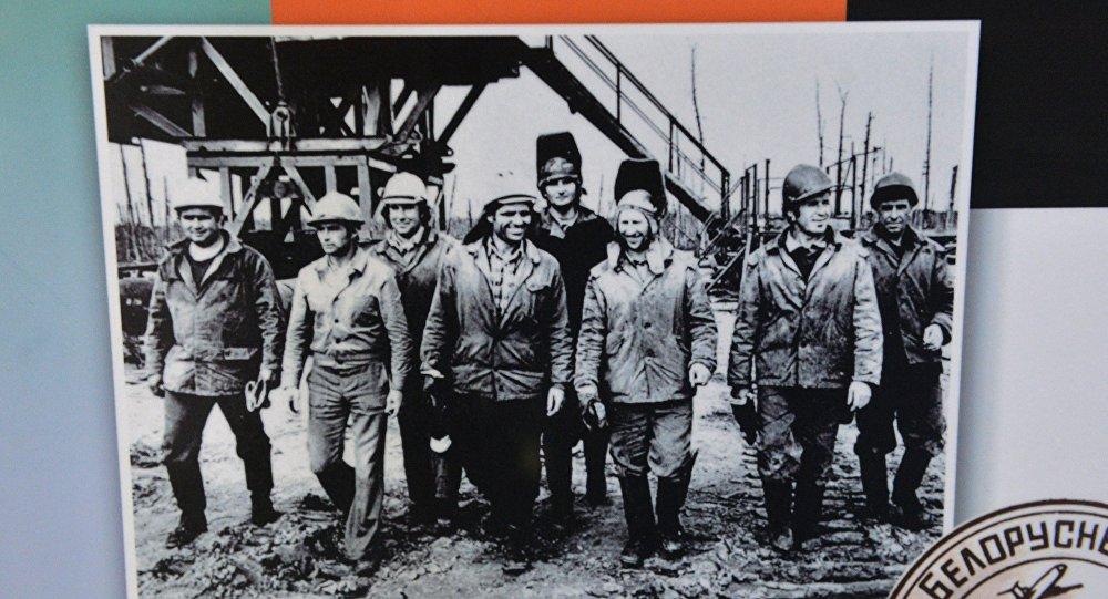 Почти детективная история: как в Беларуси искали нефть