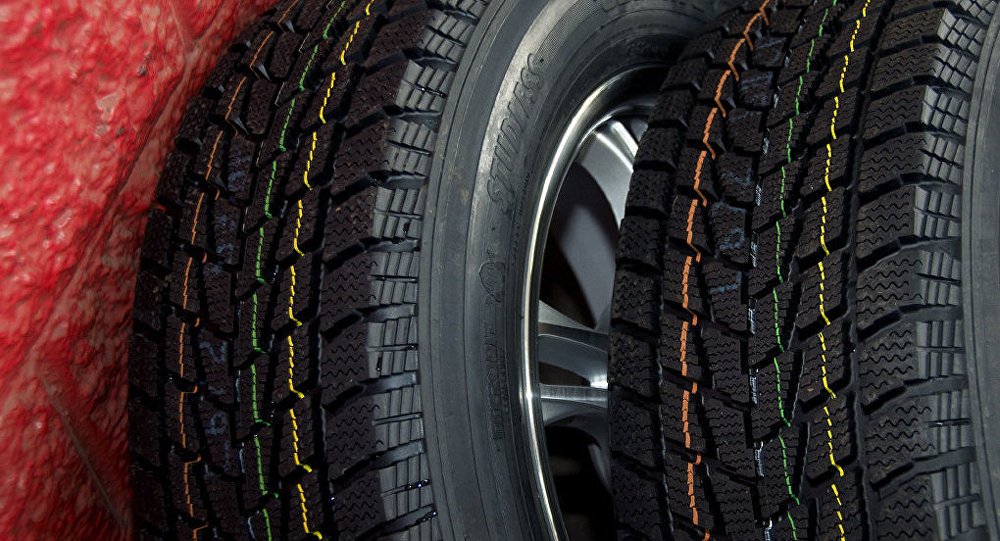 Где дешевле: купить зимние шины у соседей?