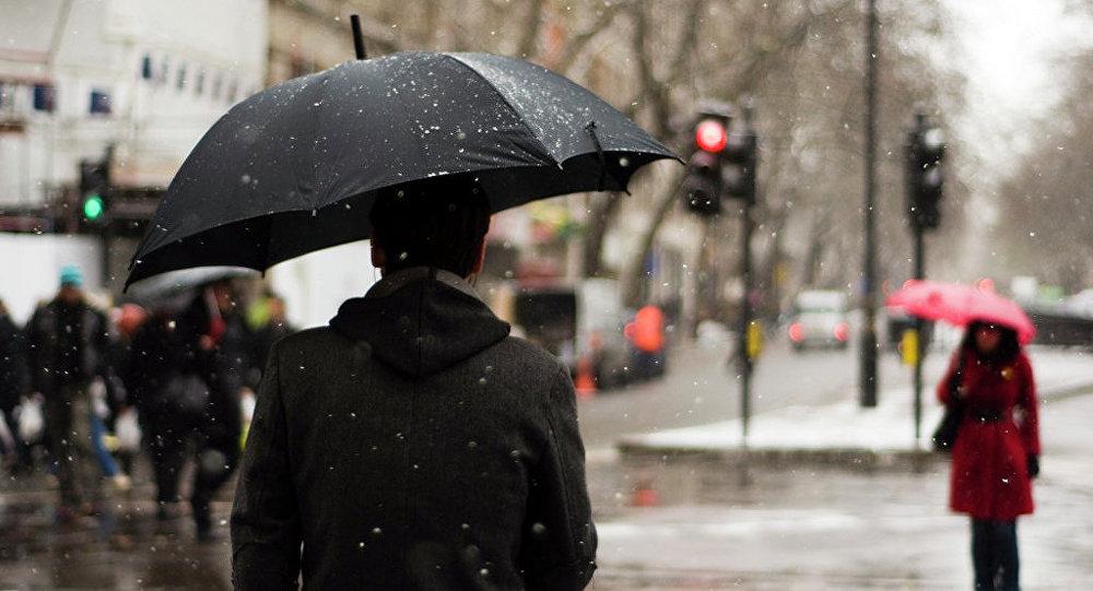 Синоптики обещают плохую погоду до 30 октября