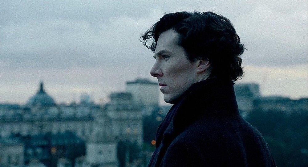 """Последний сезон """"Шерлока"""" выйдет на экраны 1 января"""