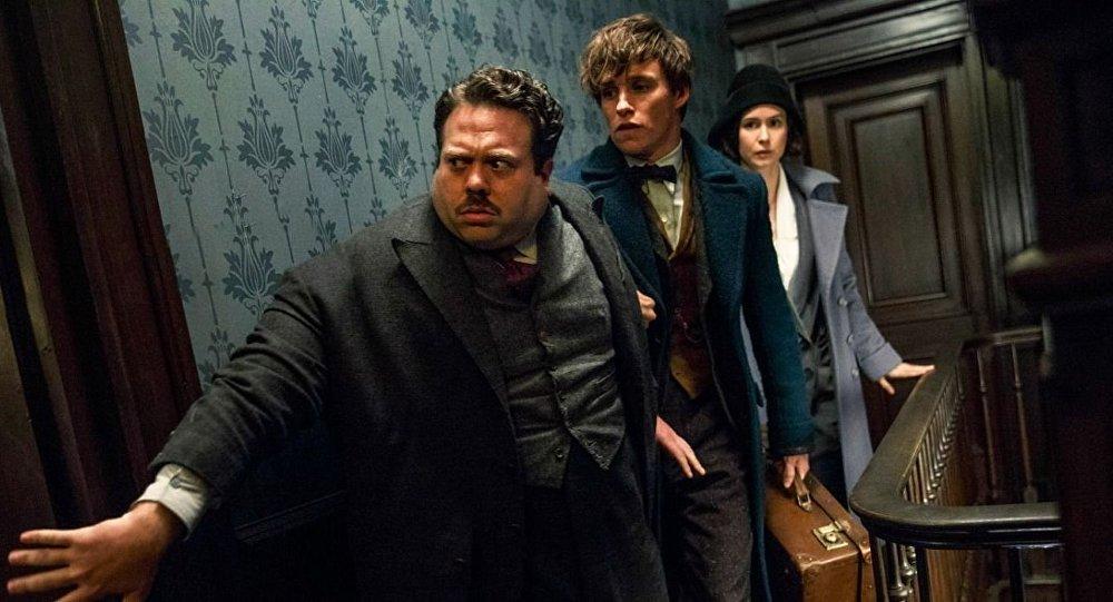 Кино в ноябре: пять самых интересных премьер