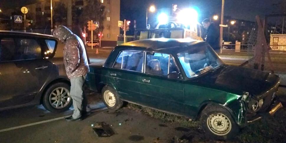 Права получил только в августе: водитель «Жигулей» вылетел за пределы проезжей части и насмерть сбил 4-летнего ребенка