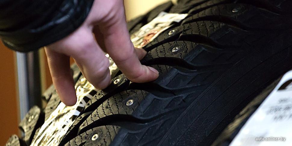 ГАИ призывает водителей не ждать 1 декабря и менять шины на зимние. Синоптики: давно пора!