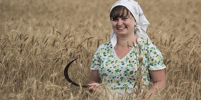 Сегодня − Международный день сельских женщин