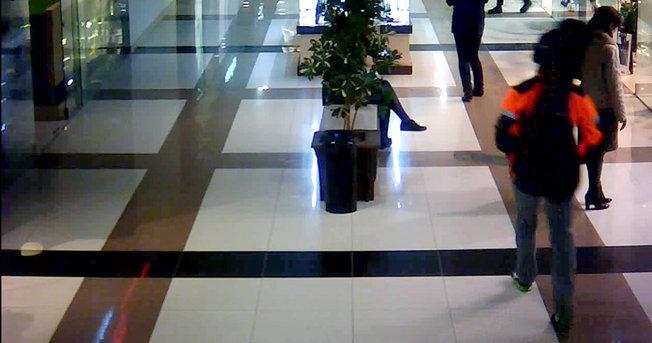 """Новые подробности - в деле о нападении в торговом центре """"Европа"""""""