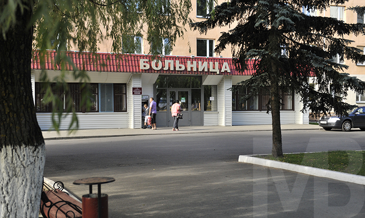"""Минздрав определил график работы больниц на """"длинных"""" выходных"""