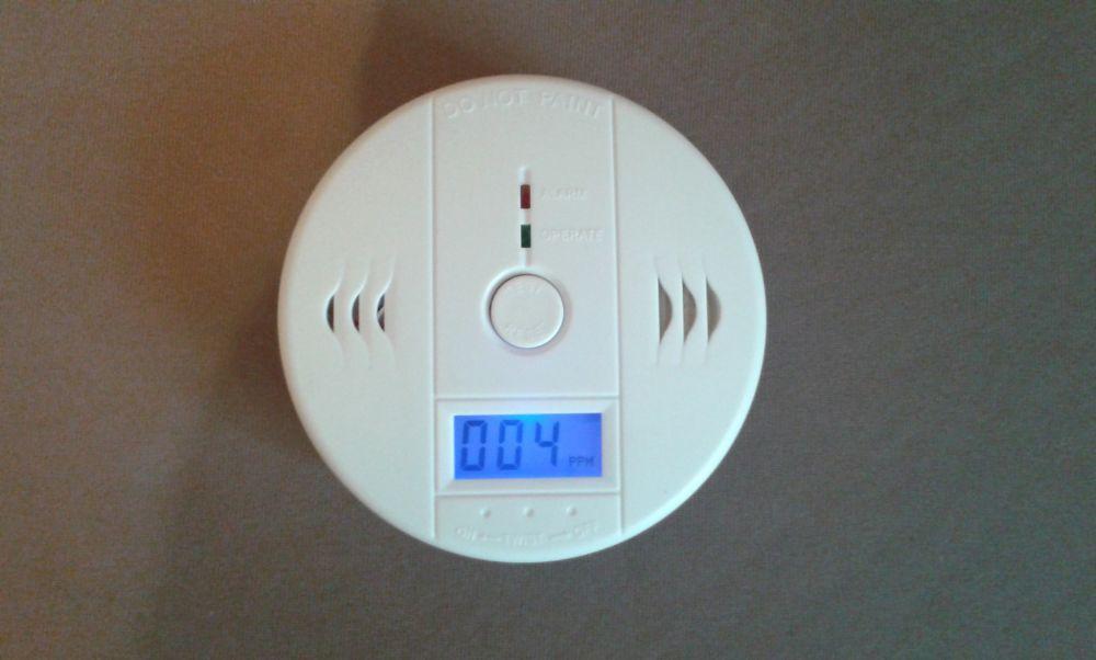 Владельцы квартир с газовыми колонками должны будут установить извещатели угарного газа
