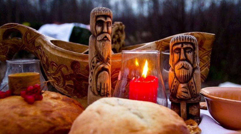 2 ноября в Беларуси отмечается День памяти (Осенние Деды)
