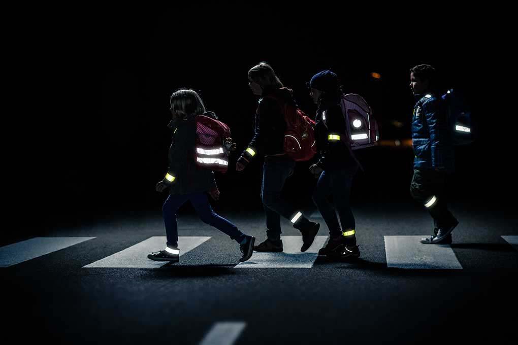 Госавтоинспекция настоятельно призывает пешеходов быть более ответственными и осторожными на дороге