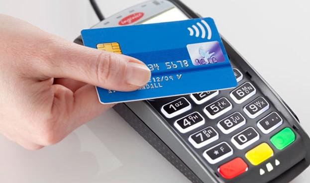 С 2017 года все терминалы должны будут проводить бесконтактные платежи
