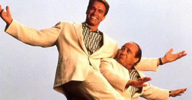 В продолжении «Близнецов» кроме Арнольда и ДеВито появится третий брат! Угадайте кто!