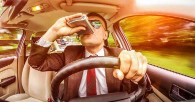 «Пьяному ибесправному не место за рулём!» ГАИ проводит профилактическое мероприятие