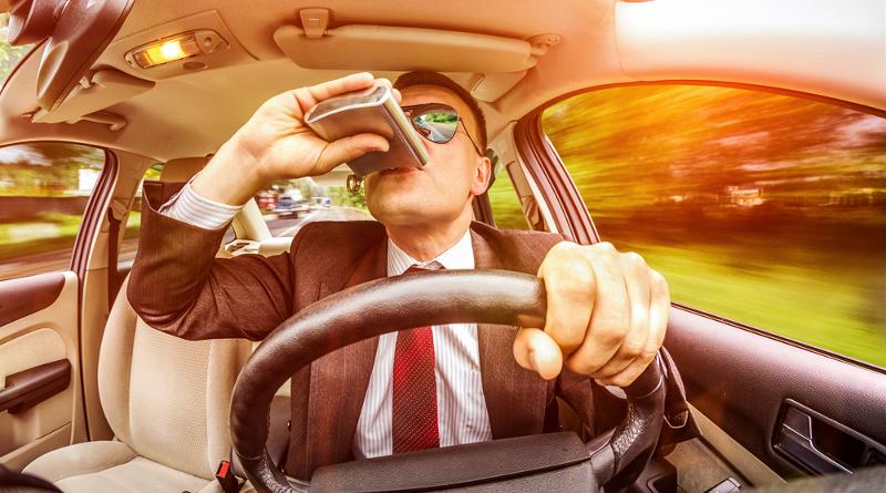 Белорусы требуют строже карать пьяных водителей, виновных всмертельных ДТП