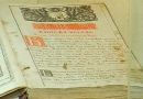 «У літарах першых знаходзячы сілу…». Выставка, посвященная пятисотлетию книгопечатания, проходит в краеведческом музее