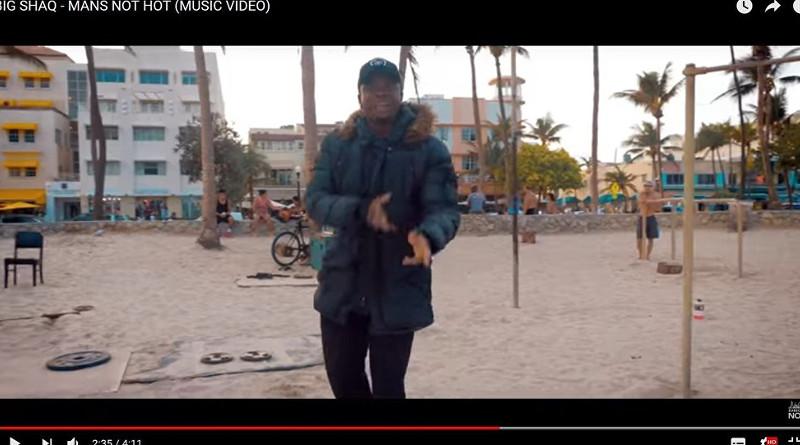 Клип британского комика Майкла Дапаа за неделю стал хитом интернета