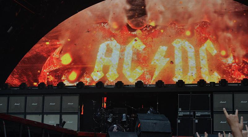 Наследие Янга: самые популярные песни AC/DC