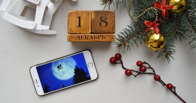 Какой сегодня праздник: 18 декабря 2017 года
