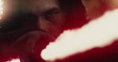 Последние надежды: что не так с новым эпизодом «Звездных войн»?