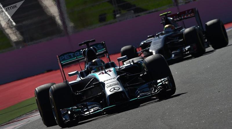 Спорт с риском для жизни: самые известные аварии в «Формуле-1»