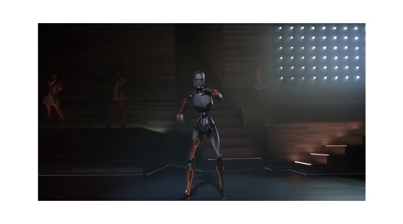 Стив Джобс и танец робота: Джастин Тимберлейк выпустил новый клип