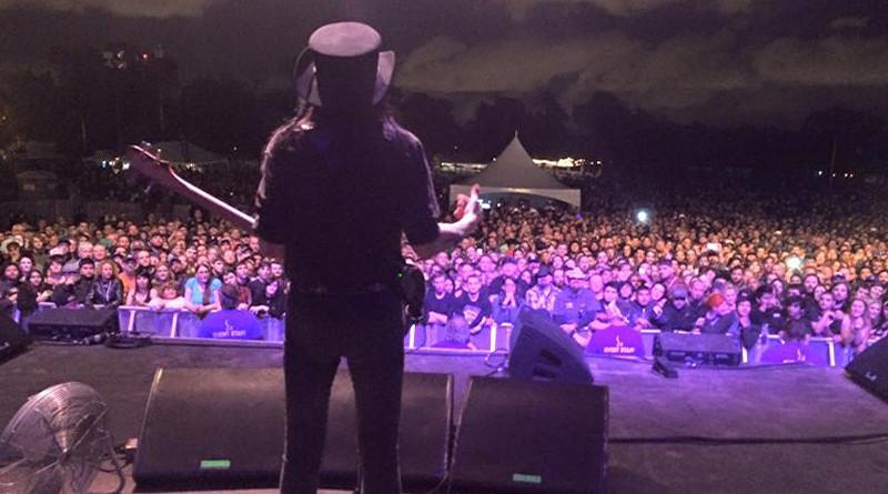 Умер Быстрый Эдди – гитарист рок-группы Motorhead