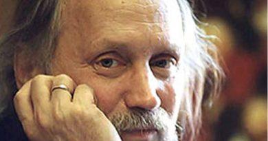 День памяти Владимира Мулявина – на «Беларусь 3»