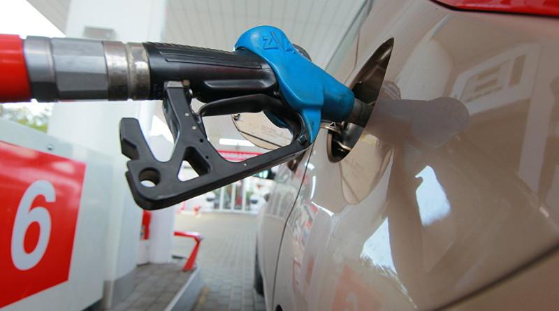 Не опять, аснова: цена топлива вБеларуси выросла на одну копейку
