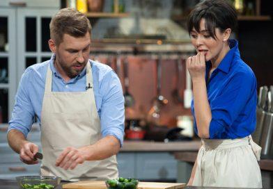 ТНТ представляет новое кулинарно-развлекательное шоу «Большой завтрак»