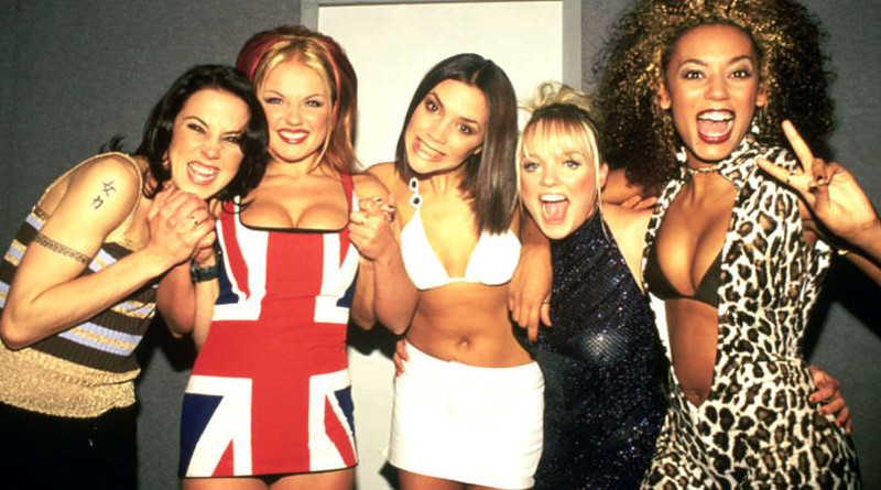 За воссоединение Spice Girls участницы получат по 10 млн