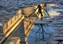 Начинает теплеть: во вторник вБеларуси уже до +4°C