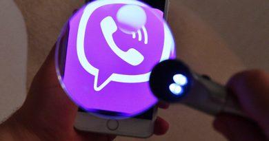 Пользователи Viber жалуются на сбой вработе приложения
