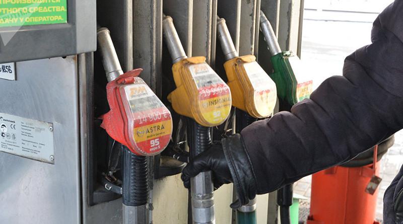 В Беларуси опять дорожает топливо: третий раз за месяц