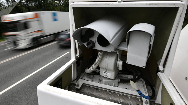 Спидкамы вБеларуси будут фотографировать авто без техосмотра