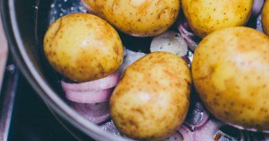 7 кулинарных лайфхаков скартошкой, которые стоит попробовать