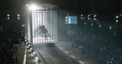 В новом трейлере фильма «Мир Юрского периода 2» показали вулкан идинозавров