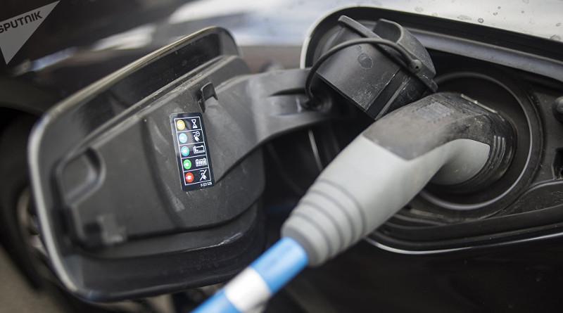 Владельцев электромобилей вЕАЭС хотят освободить от транспортного налога