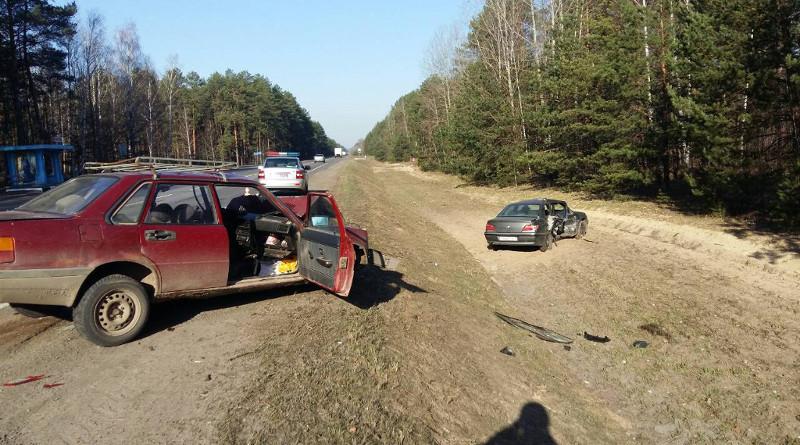 В Речице умерла одна из пассажирок, ранее пострадавших вДТП