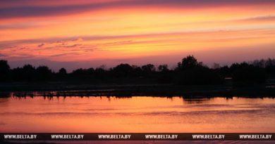 Кратковременные дожди игрозы ожидаются вБеларуси 24 мая