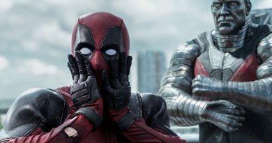 Новый «Дэдпул» побил рекорд стартовых кассовых сборов среди фильмов 17+